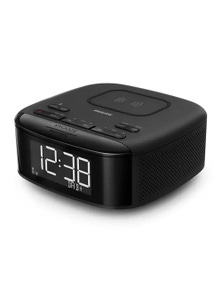 Philips 7000 Series Alarm Clock Radio Qi/Dab/Fm/Bt