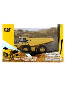 Cat 1:64 Diecast 775E Off-Highway Truck