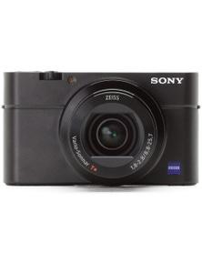 Sony 20.1MP Cybershot DSC-RX100 Digital Still Camera