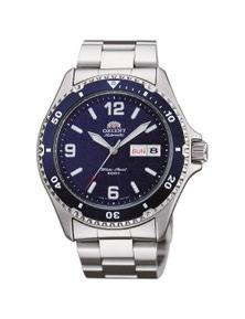 Orient Watch FAA02002D3 Mako II Taucher Men Silver