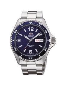 Orient Watch FAA02002D9 Mako II Taucher Men Silver