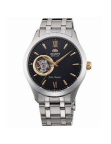 Orient Watch FAG03002B0 Men Silver