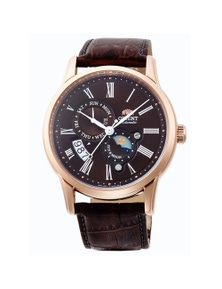 Orient Watch FAK00003T0 Men Bronze