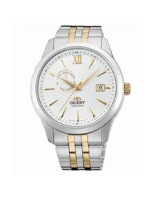 Orient Watch FAL00001W0 Men Silver