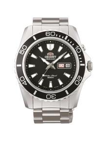 Orient Watch FEM75001B6 Men Silver