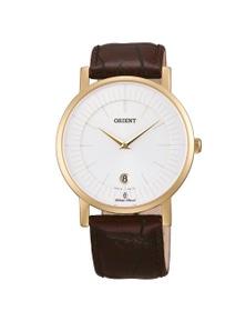 Orient Watch FGW01008W0 Men Gold