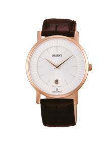 Orient Watch FGW0100CW0 Men Gold