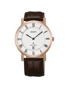 Orient Watch FGW0100EW0 Men Gold