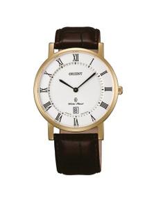 Orient Watch FGW0100FW0 Men Gold