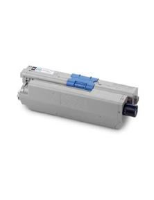 OKI Toner Cartridge Black For C310dn/330dn/331/MC361/362 - 3,500 Pages