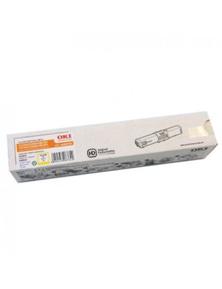 OKI Toner Cartridge Yellow For C310dn/330dn/331/MC361/362