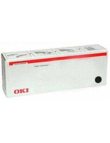 OKI Toner Cartridge Black for C511/531/MC562