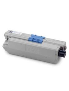 OKI Toner Cartridge Cyan for C610