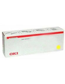 OKI Toner Cartridge Yellow for C332dn/MC363dn