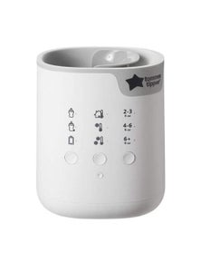 Tommee Tippee All In One Advanced Bottle and Pouch Warmer