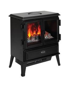 Dimplex Oakhurst Electric Fireplace Heater