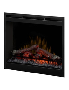 Dimplex 26inch 2kW Optiflame LED Electric Firebox