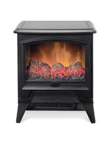 Dimplex Casper 2000W Electric Fireplace Heater