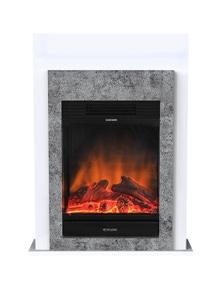 Dimplex Conner 1.5W Mini Suite LED Firebox Fireplace
