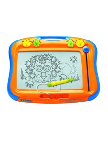 Tomy Etch A Sketch Classic Toy Kids Children Girls Boys 3+ Draw Drawing Board
