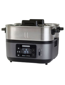 Morphy Richards IntelliSteam All-in-One Cooker