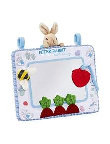 Beatrix Potter Peter Rabbit Mirror