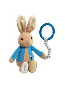 Beatrix Potter Peter Rabbit Jiggler Attachable