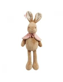 Beatrix Potter Signature Flopsy Plush Soft Toy
