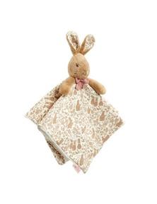 Beatrix Potter Signature Flopsy Comfort Blanket Comforter