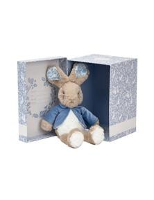 Beatrix Potter Peter Rabbit Signature Ltd Edition Soft Toy