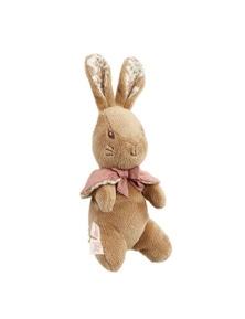Beatrix Potter Signature Flopsy Small Plush Soft Toy