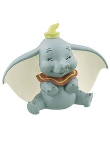 Disney Gifts Dumbo You Make Me Smile Figurine (8cm)