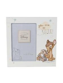 Disney You Are So Cute Bambi Frame (4x6)