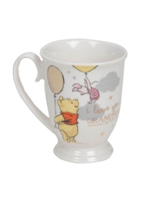 Disney Gifts Pooh Love You Grandma Mug