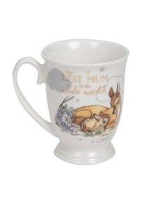 Disney Gifts Bambi Best Mum Mug