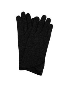Dents Womens Soft Knit Cut and Sewn Gloves Warm Winter Fleece