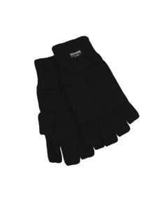 Dents 3M Thinsulate Womens Full Finger Knit Gloves Polar Fleece