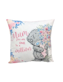 Me to You Mothers Day Mum in a Million Cushion