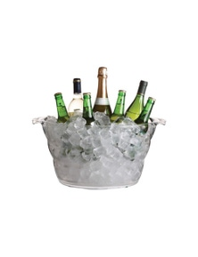 Bc Drinks Pail / Cooler Acrylic