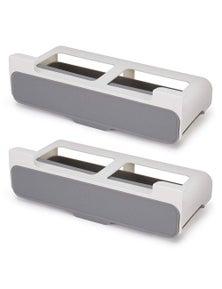 Joseph Joseph Cupboardstore Under-Shelf Spice Rack