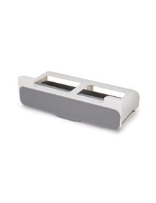 Joseph Joseph Cupboardstore Under-Shelf Spice Rack