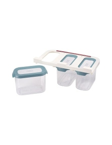 Joseph Joseph Cupboardstore 3 X 1.3L Food Storage Set