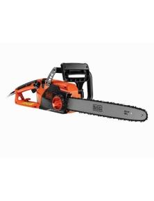BLACK+DECKER 450mm 2200W Corded Chainsaw