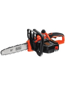 BLACK+DECKER 250mm 18V Lithium-ion Cordless Chainsaw