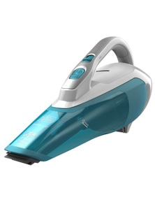 Black & Decker Wet and Dry L-ion Dustbuster Cordless Hand Vacuum