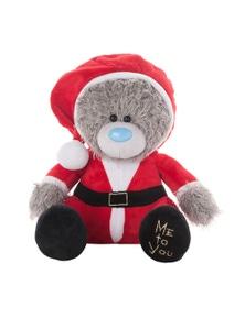 """Me To You Christmas 10"""" Santa"""