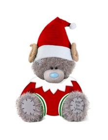 Me to You Christmas Elf Onesie (M10)