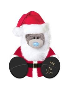 Me to You Xmas Santa Onesie (M10)