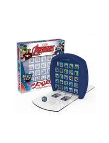 Marvel Avengers Match