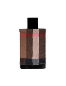 London Fabric New by Burberry for Male (100ML) Eau de Toilette - BOTTLE